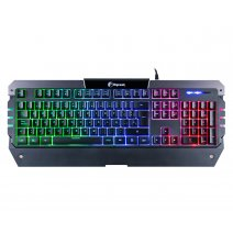 Teclado Gamer Razeak Trundle RK-8161 Usb Retroiluminado Led Oferta