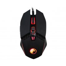 Mouse Gamer Gaming Razeak RM-072 Óptico 4000 Dpi Oy