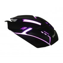 Mouse Gamer Gaming Razeak RM-015 Óptico 1000 Dpi Oy