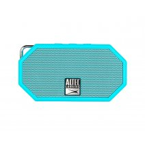 Parlante Altec Lansing Mini H20 Bluetooth Ip67 Aqua