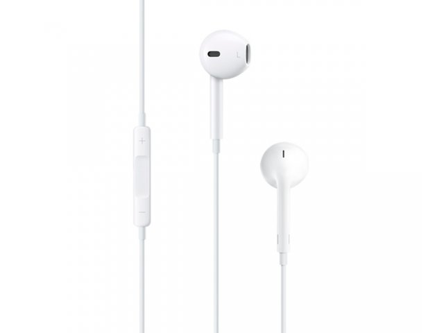 30196d10b1c Auriculares Earpods Original Manos Libres Iphone 5 Y 6