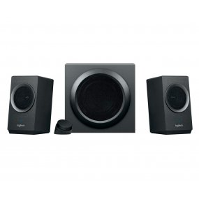 Parlante Logitech Z337 home theater 2.1 bluetooth