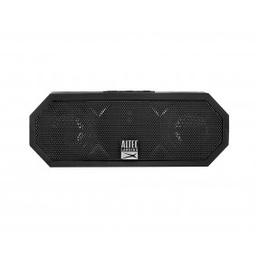 Parlante Altec Lansing The Jacket Negro