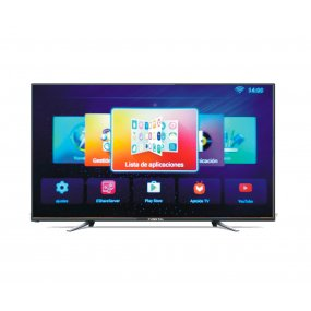 Smart Tv Led 50 Punktal Hd Hdmi Usb Android Oferta