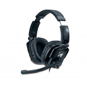Auriculares Microfono Gamer Genius Hs-g550 Pc Notebook