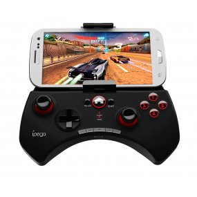 Joystick para celulares Bluetooth Iphone Android Ipega PG-9025