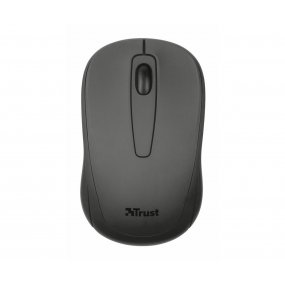 Mouse Optico Targus Ziva Negro Inalambrico Para Pc Notebook