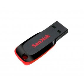 Pendrive SanDisk 8gb Usb 2.0 Pc Notebook Audio Y+