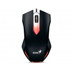 Mouse Gaming Óptico Genius X-g200 Usb Para Pc Notebook