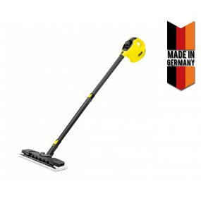Lavadora de vapor SC 1 + Floor kit Karcher