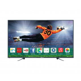 Smart Tv Led 40 Punktal Hd Hdmi Usb Android Oferta