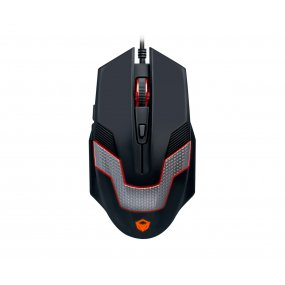 Mouse Gamer Gaming Meetion M940 Usb Optico 2000 DPI