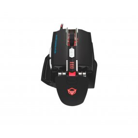 Mouse Gamer Gaming Meetion M975 Usb Optico 4500FPS