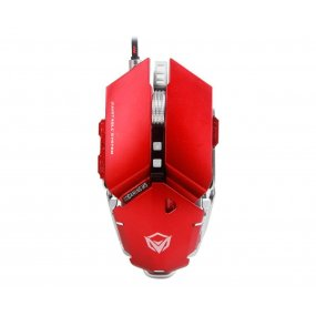 Mouse Gamer Gaming Meetion M985 Usb Optico 6666FPS