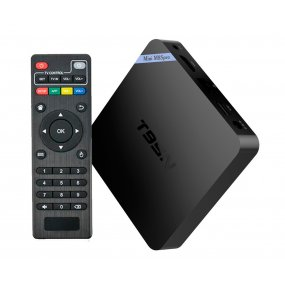 TV Box Android 6.0 3D 4K QuadCore 2.0Ghz 2GB 8GB
