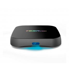 TV Box Android 7.1.1 3D 4K OctaCore 2.0Ghz 2GB 8GB